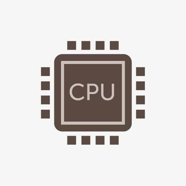 difference between CPU and GPU