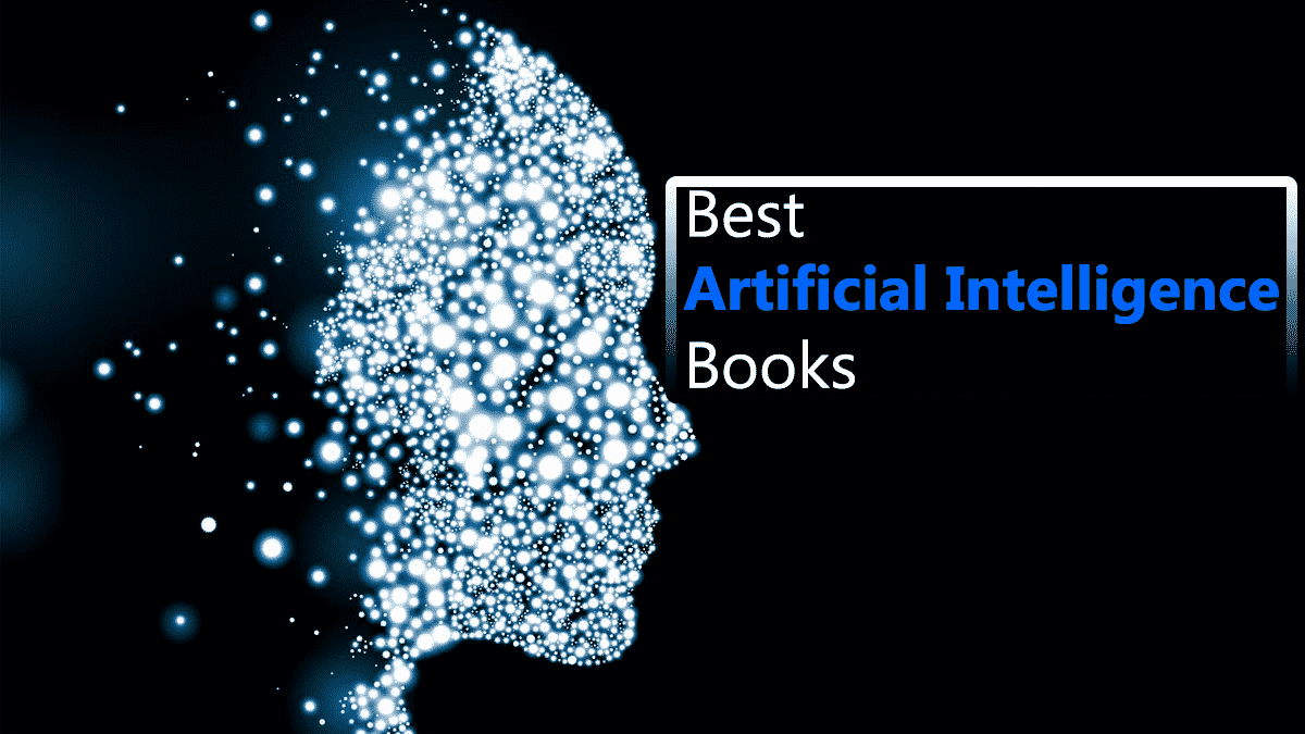 Best Artificial Intelligence Books