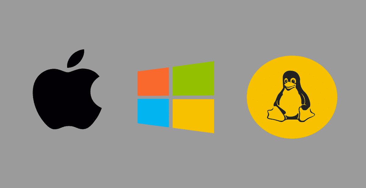 Mac Os vs Windows vs Linux