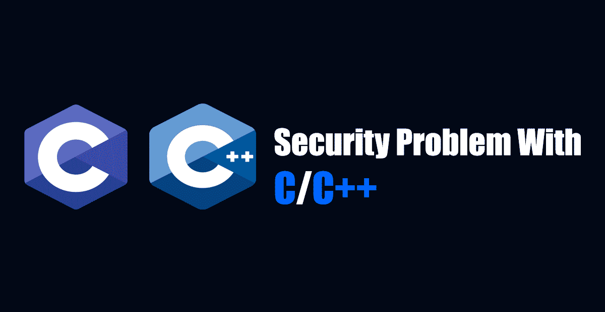 Security Problem With C-C++