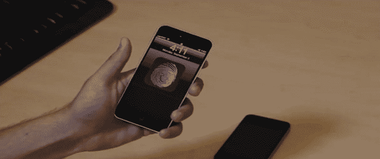 $16,000 Bounty For First person who hacks IPhone 5S Fingerprint
