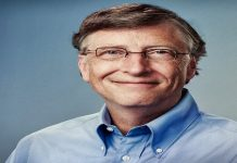 Microsoft Chairman, Bill Gates said that setting crtl+alt+del as a way to login into the windows was a mistake