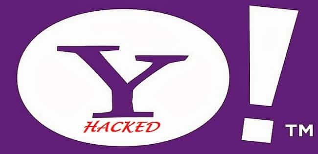 Yahoo Acknowledges massive data breach, Email Accounts hacked.