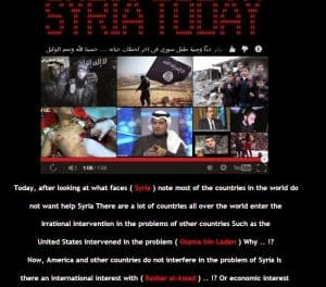 Dr.SHA6H targets and defaces several Turkmenistan websites to draw world attention to Syria