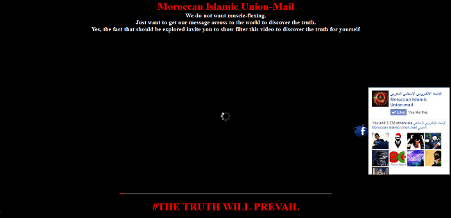 Several Government websites of Italy hacked and defaced by Moroccan Hackers.