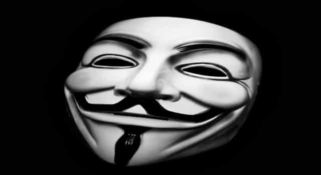 Anonymous targets 'Facebook Pedophiles' POSTs forces Facebook to take them down