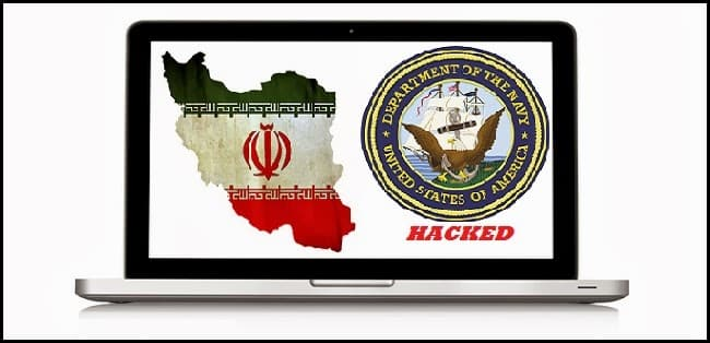 Iranian hack of US Navy computer systems 4 months ago more severe and extensive - Report