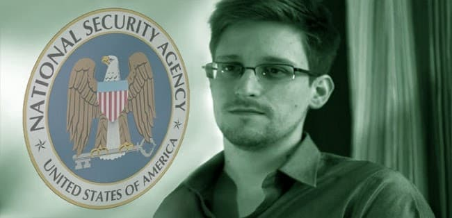Breaking : Snowden used NSA co-workers log-in credentials to access and download classified NSA Data