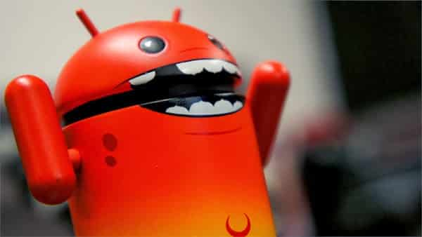 Android Mobiles and Tablets comes Pre-infected with Russian Trojan (Malware).