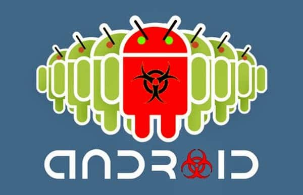 Updating Your Android can wake up the hidden Malware in your device.
