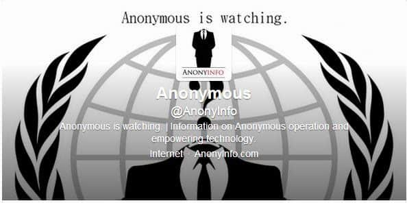 Anonymous hack Pentagon, NY Times, US Military and leak email ids and phone numbers