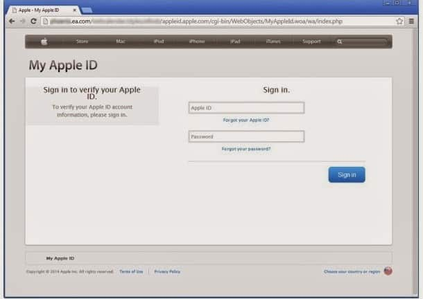 how to delete one of two apple ids