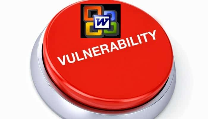 Microsoft word, Office, Outlook zero day Vulnerability alert, temporary fix released.
