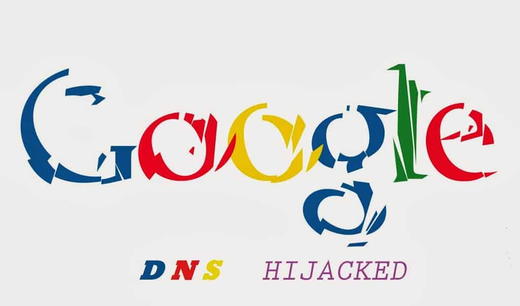 Google's Public DNS servers hijacked, traffic redirected for more than 22 Minutes.