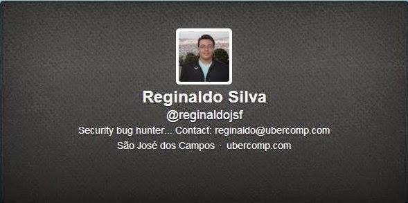 Bounty Hunter Reginaldo Silva earns record $33,500 and lands a job with Facebook security team