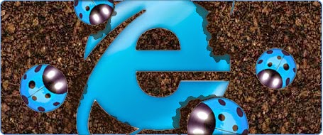 High risk remote code execution vulnerability in almost all Internet Explorer versions says Cert.in