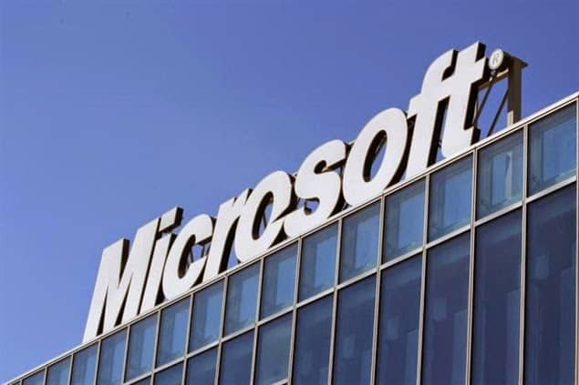 US Judge says data gathered outside US should be given to US authorities in Microsoft Dublin data case