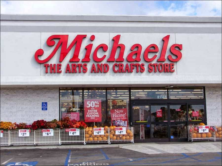 Michael's, Aaron Brothers Confirms Data Breach, 2.6 Million Cards Impacted
