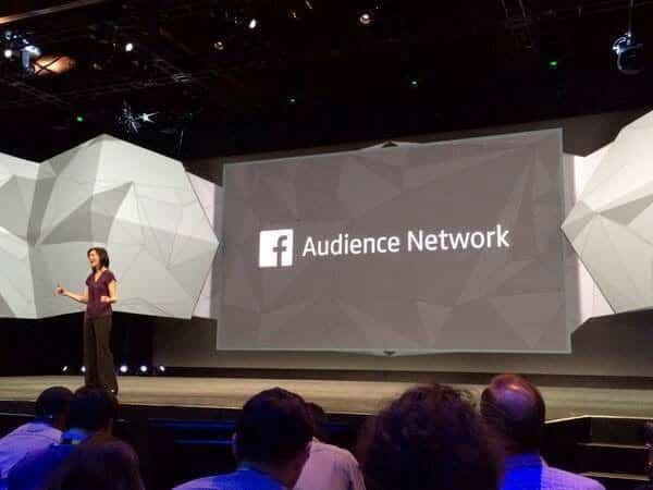 Facebook launches ' Facebook Audience Network (FAN)' To Bring Ads To Mobile Apps at F8 Conference