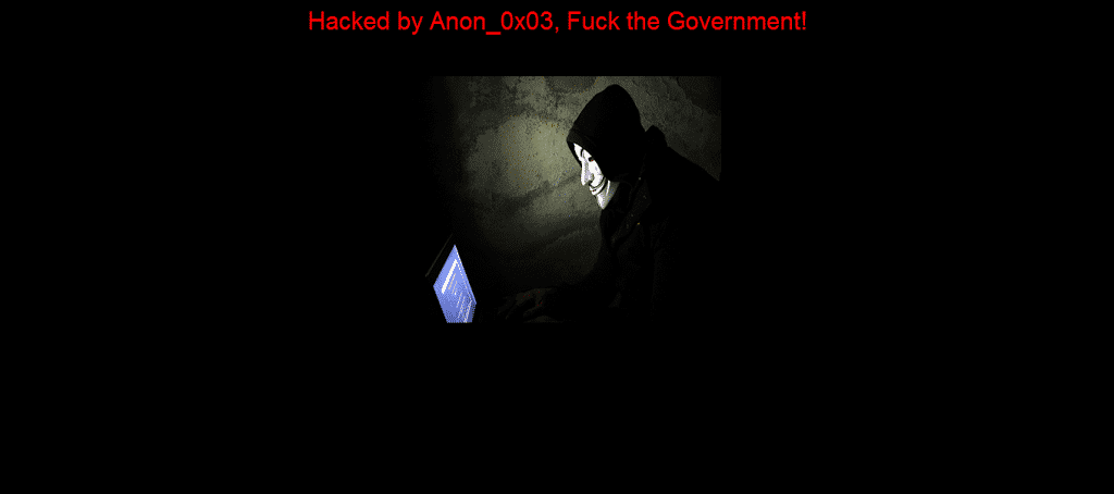 British National Party (BNP) Website and twitter Accounts hacked, offensive messages posted