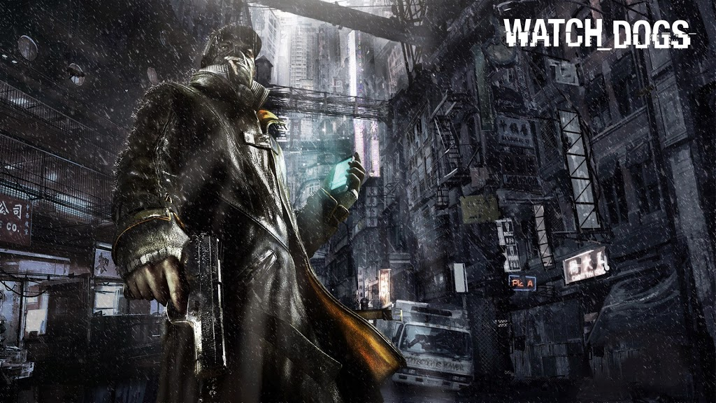 Pirated Copies of Popular hacking game Watch Dogs spreading Bitcoin mining malware