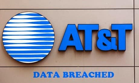 106 million AT&T mobility subcribers data at risk, ex contractor breached and leaked data