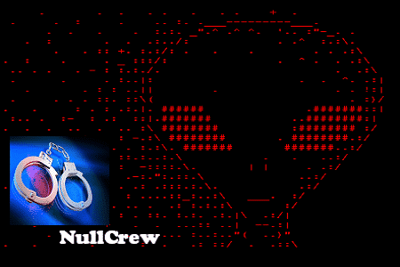 Alleged NullCrew hacker Arrested by the FBI on Charges involving Cyber Attacks on Companies and Universities