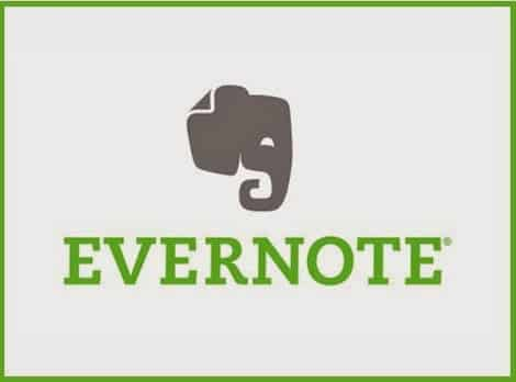 Evernote hit by DDoS attack, brought down for several hours