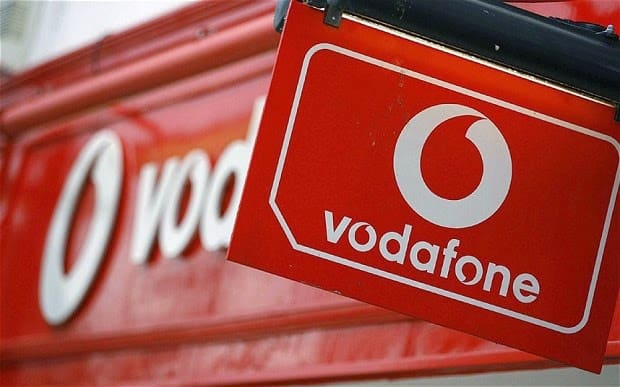 Vodafone network a listening post for government agencies all over the world