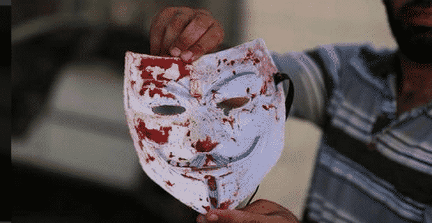 Anonymous Hacktivists hits Israeli Government websites in retaliation to killing of the Anonymous member