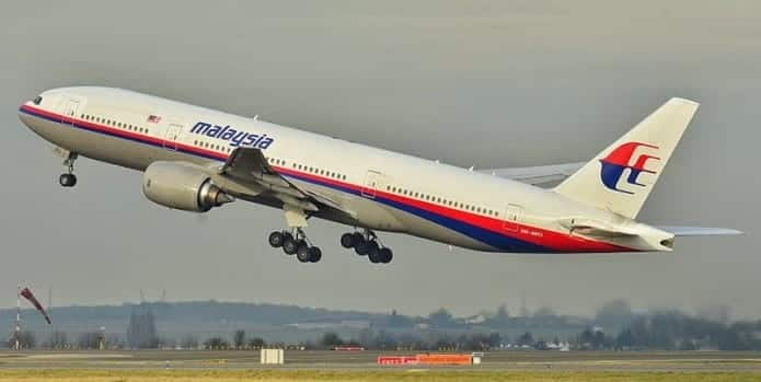 Malaysian authorities say that Hackers stole secret MH370-crash probe related documents