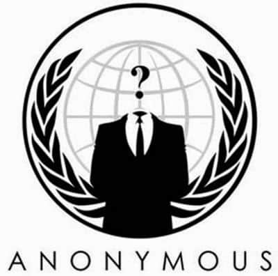 #OpSaveGaza, Anonymous brings down the website of Israeli spy master Mossad through DDoS attack