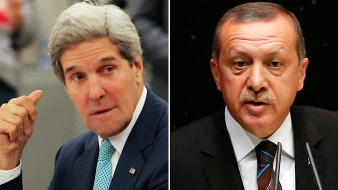 German Intelligence Spied on Kerry and Clinton, German Daily Reported