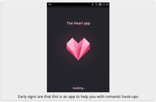 19-Year old Chinese teen arrested after Infecting Thousands by his 'Heart App'