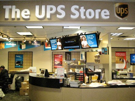 UPS Store hacked Customers data including Payment card