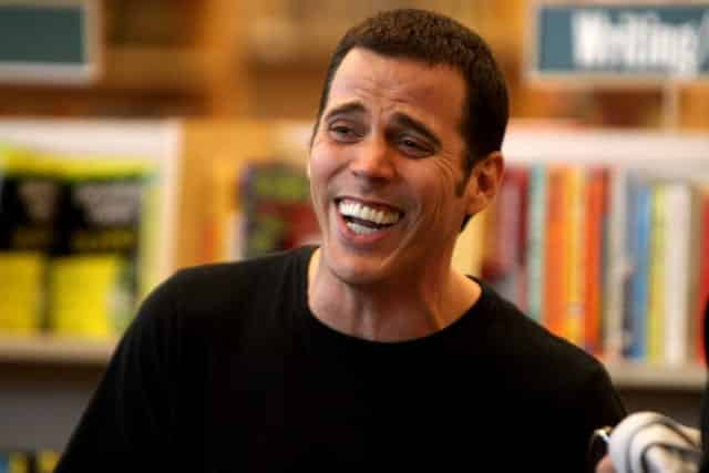 Stunt Performer Steve-O's challenge accepted, hacker steal his Twitter account