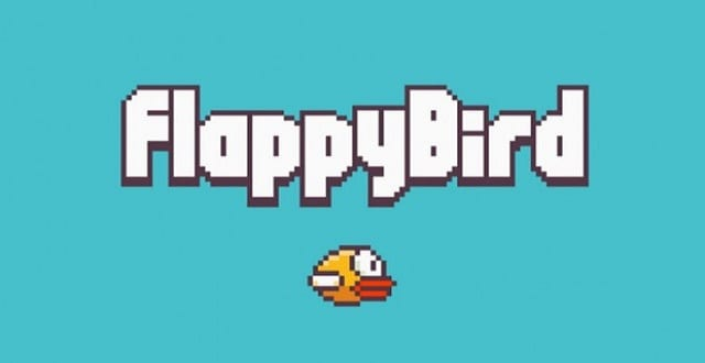 Flappy Bird clones stealing photos from your Android phone