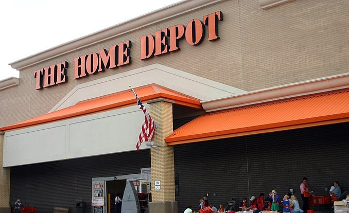 Home Depot Confirms Massive Data Breach in U.S, Canada Stores.