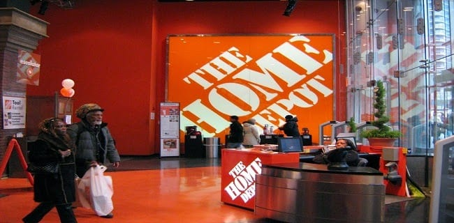 Home Depot Investigates Possible POS Breach, Customer's Payment card data may be Compromised