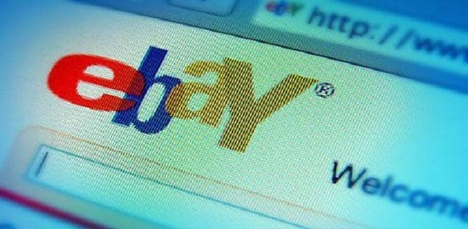 Malicious eBay listings redirects iPhone buyers to phishing site