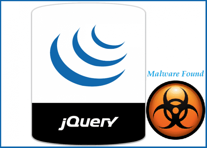 jQuery.com breached and serving malware via drive-by download