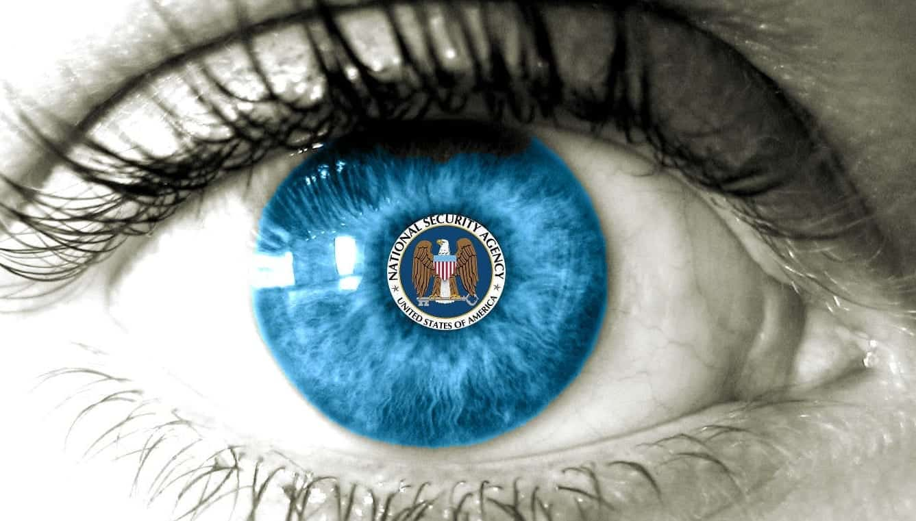 Erich Möchel leaks photos of NSA spying on United Nations