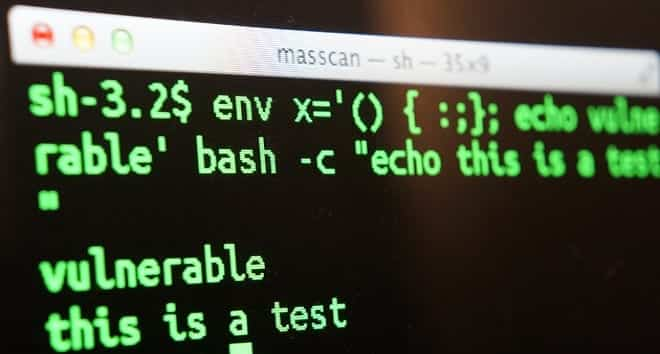 Bash Bug could be bigger threat than Heartbleed