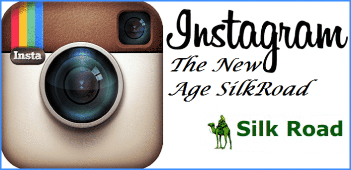Instagram, the new age silk road to trade in drugs
