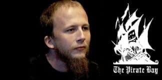 Pirate Bay Founder Gottfrid Svartholm Warg Found GUILTY in CSC Hacking Case
