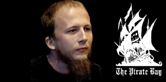 Pirate Bay Founder Gottfrid Svartholm Warg Found GUILTY in CSC Hacking Case
