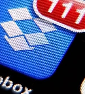Dropbox Users scammed into handing over credentials through a Phishing Page sent over SSL
