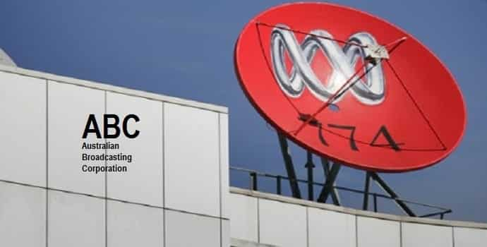 ABC's broadcasting systems Taken Off AIR by Ransomware Attack