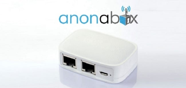 Kickstarter freezes $50 Anonabox funding amidst backlash