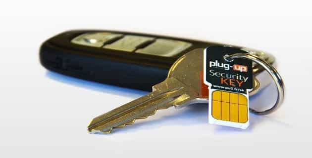 Google's security key USB brings two factor authentication to a whole new level